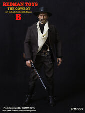 1/6 Scale movie Collectible Figure REDMAN TOYS COWBOY The Bad RM008 No Iminime