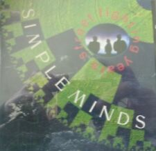 SIMPLE MINDS - Street Fighting Years (CD) FREE UK P+P .........................