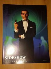 SideshowCollectibles CATALOG VOLUME #7 LOTR Buffy Simpsons Bond 007 Marvel Alien