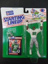 1989 Starting Lineup SLU Football Jerome Brown Eagles