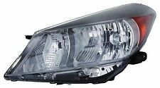 TOYOTA YARIS HB 2012-2014 LEFT DRIVER SPORT HEADLIGHT HEAD LIGHT FRONT LAMP