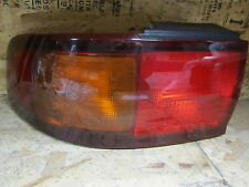TOYOTA CAMRY 95-96 1995-1996 TAIL LIGHT DRIVER LH LEFT OE bright & shiny