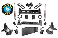 07-13 Chevy Silverado / GMC Sierra 1500 Pickup 5 inch Lift Kit, *SAME DAY SHIP*
