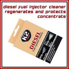 50 Ml Diesel Inyectores De Limpiador Concentrado Pro regeneración & protección K2