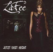 LaFee Jetzt erst recht (2007) [CD]