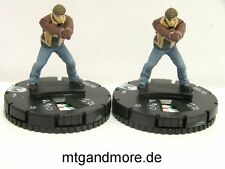 HeroClix Wolverine & and the X-Men - 2x #014 Rictor