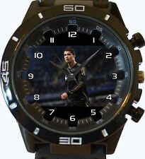 Cristiano Ronaldo New Gt Series Sports Unisex Gift Watch