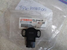 NOS OEM Yamaha Trottle Sensor Assembly 2008-2015 WR250 FJR1300 3P6-85885-00