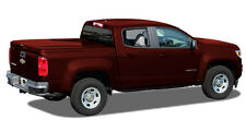 CHEVY COLORADO Fiberglass Hard Tonneau Bed Covers PAINTED 2004-16 Legacy Series