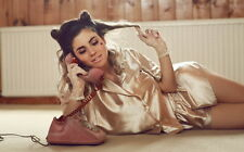 "098 Marina and the Diamonds - Singer Lambrini Diamandis 22""x14"" Poster"