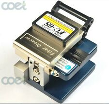 High Quality OEM Sumitomo FC-6S Optical Fiber Cleaver Used with Fusion Splicer