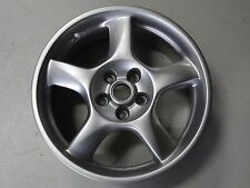 GENUINE FONDMETAL 9A WHEEL 17x8 INCH 5x112 VW AUDI SKODA ALLOY RIM MAG 5 SPOKE