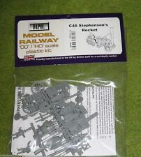 Dapol STEPHENSON'S ROCKET 1/76 Scale scenery Kit 00/HO C46
