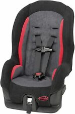Car Seat Baby Infant Toddler Rear/Front Facing Safety Boy/Girl Black Grey Red