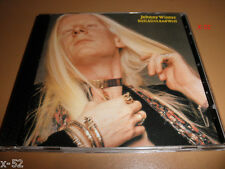 JOHNNY WINTER cd STILL ALIVE & WELL rolling stones cover LET IT BLEED SILV TRAIN