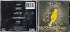 CD 16 TITRES THE VERY BEST OF TALK TALK DE 1997 MADE IN ITALY
