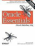 NEW - Oracle Essentials, 3e: Oracle Database 10g