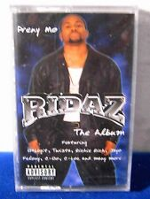 Preny Mo Ridaz The Album 20 track 2001 CASSETTE TAPE NEW!! rare midwest