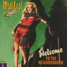 Meat Loaf : Welcome to the Neighborhood CD (2002)