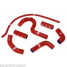 DUCATI 749R SAMCO SPORT HOSE KIT RED 04-07