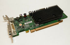 Dell 0JJ461 ATI Radeon X1300 256MB PCIe (DMS-59 Dual / S-Video) Graphics Card