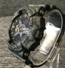 CASIO G SHOCK GA-110TP-1A BLACK TRIBAL DESIGN LIMITED EDITION 200M WR BRAND NEW