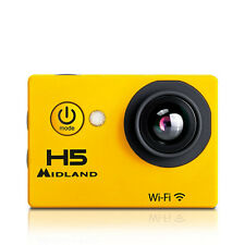 ACTION CAMERA Midland H5 - FullHD e WiFi integrato