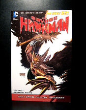COMICS: DC: The Savage Hawkman: Darkness Rising tradepaperback Vol #1 (2012)