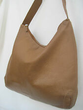 -AUTHENTIQUE sac à main  LUANA  cuir  TBEG vintage bag A4