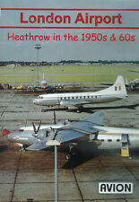 London Airport Heathrow in the 1950s and 1960s DVD