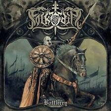 FOLKODIA Battlecry CD (Viking Metal 14 guest) Folkearth