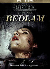 "After Dark Originals: ""Bedlam"" (DVD, 2015, Widescreen) w/Fast FREE Shipping!"