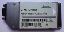 MODICON 416-NHM-212-03 416NHM21203 Modbus plus adapter PCMCIA