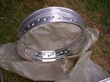 "16.5 inch rexfelgen Racing motorcycle rim w/36 spoke hole 16.5"" x 3.5"" supermoto"