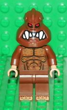 LEGO Batman - Custom Mini Figure - ClayFace w/ Muscular Chest Pattern - Mini Fig