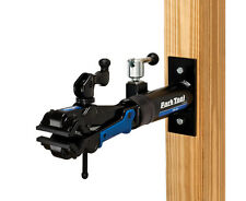 Park Tool PRS-4W-2 DELUXE WALL MOUNT REPAIR STAND w/ 100-3D Micro Adjust Clamp
