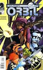 OUTER ORBIT #1 NM Dark Horse Comics 2007 - Zach Howard