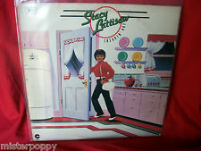 STACY LATTISAW Sneakin' Out  LP 1982 USA MIINT-