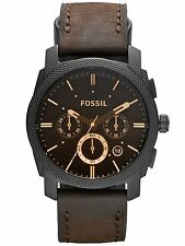 Fossil Machine FS4656 Wrist Watch for Men