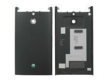 Genuine Sony LT22i Xperia P Black Battery Cover - 1251-0967