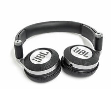 JBL Synchros E30 High-Performance On-Ear Headphones with  JBL Pure Bass BLACK