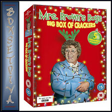 MRS BROWNS BOYS - BIG BOX OF CRACKERS  **BRAND NEW DVD BOXSET **