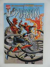 1x Comic Marvel Spider-Girl  Nr. 6 sehr gut erhalten