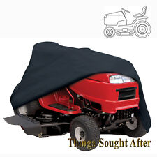 STORAGE COVER for MEDIUM SIZE RIDING LAWN TRACTOR Ariens, Craftsman & Snapper
