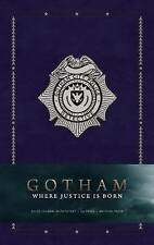 Gotham Hardcover Ruled Journal by Warner Bros Consumer Products Inc (Hardback, 2