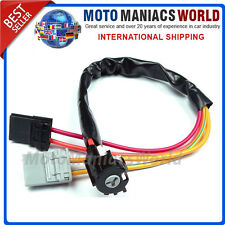 Ignition Switch Cables Wires RENAULT KANGOO & TWINGO Lock Barrel Plug