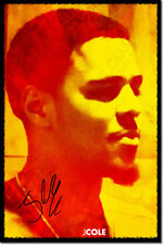 J. COLE ART PRINT PHOTO POSTER GIFT