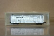 MODEL POWER 3076 ATLANTIC COAST LINE ACL 50ft CATTLE STOCK CAR WAGON MIB mz