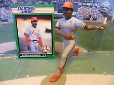 1989 PEDRO GUERRERO -Starting Lineup -SLU -Loose With Card -St.Louis Cards- RARE