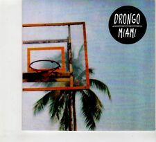 (HC850) Drongo, Miami - DJ CD